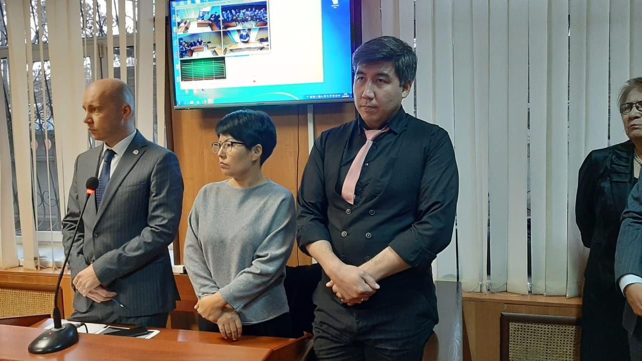 Партия «Nur Otan» в суде защитила свою деловую репутацию чести и достоинства партийцев с компенсацией морального вреда